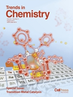 Trends in Chemistry 期刊封面